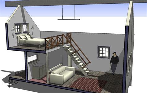 arsitekemarinsore vila panggung  interior split level