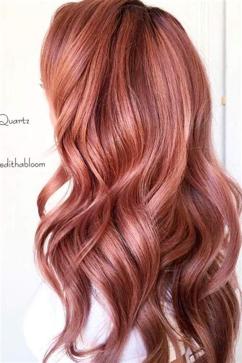 gold hair color trend 18 gold hair color trends gold hair colors