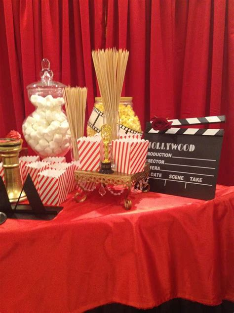 party themes red carpet red carpet birthday party ideas photo 6 of 20 catch my