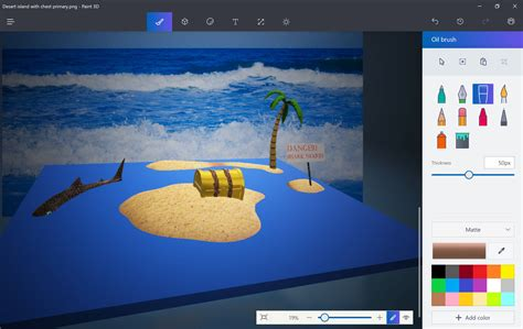 Ordinary Simple 3d Home Design Software Free Download #5: Desert-island-wit-chest-primary-preferred-view-full-screen-100706995-orig.jpg