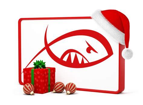 choosing christmas fishing gifts at fishingmegastore is