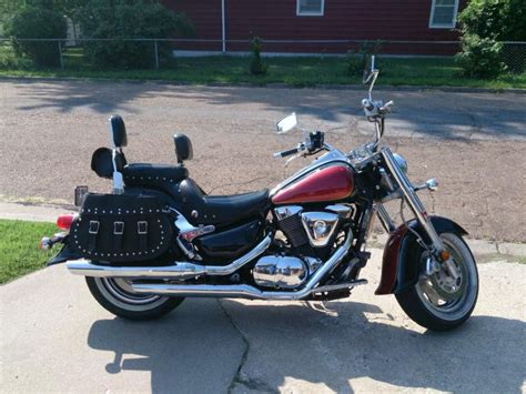 1999 Suzuki Intruder 1500 Buy 1999 Suzuki Vl 1500 Intruder Lc On 2040 Motos