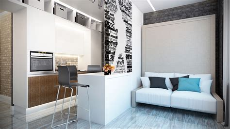 compact design 4 inspiring home designs under 300 square feet with floor