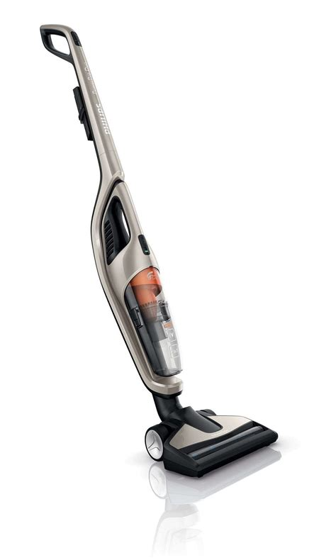 Vacuum Cleaner Philips Daily Duo philips powerpro duo 2 in 1 handstick upright vacuum