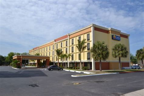 Comfort Suites Clearwater Fl by Comfort Inn Suites Clearwater Clearwater Florida