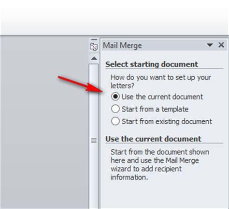 cara membuat mail merge di word 2013 cara membuat mail merge di ms office word 2007 2010