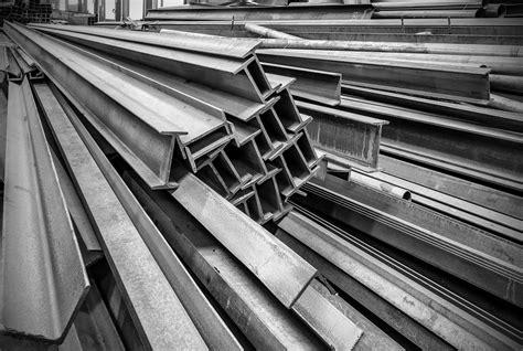 Metal Floor Joists by Mild Steel Joist In A Variety Of Sizes Metal Supplies