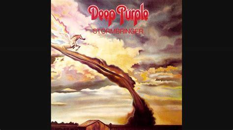 purple stormbringer