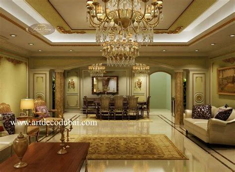 Home Interiors خليجية Luxury Home Interiors