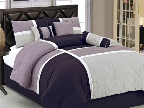 purple full size comforter set purple comforter sets full size agsaustin org