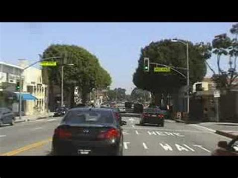 Pch And Sunset Blvd - santa monica pacific palisades california hd see in doovi