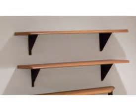 Wall Mounted Shelves by Wall Mounted Shelf Workspaces