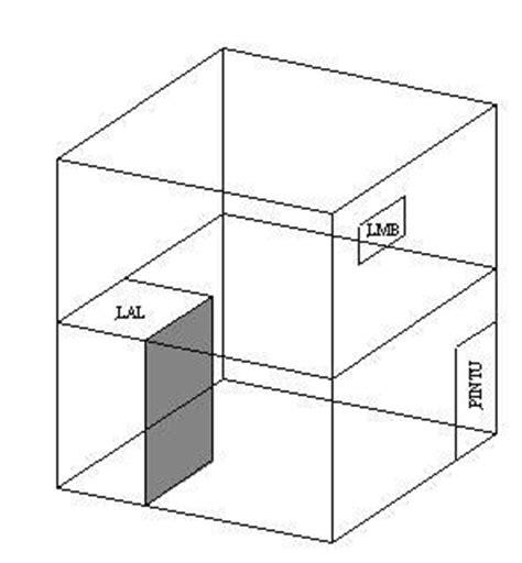 rancang desain rumah walet dan umum rumah walet