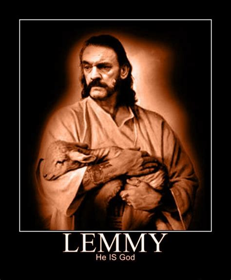 Lemmy Meme - lemmy kilmister meme