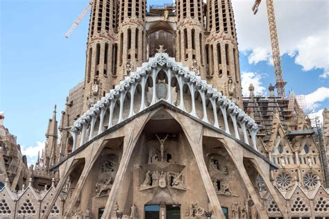 ingresso sagrada familia photos sagrada familia