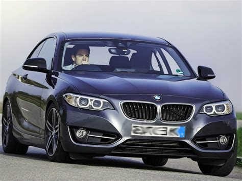 bmw  series coupe  reviews news specs buy car
