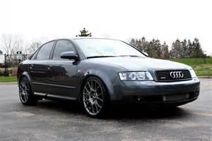 2004 Audi A4 1 8t Horsepower Fs 2004 Audi A4 1 8t 6 Speed