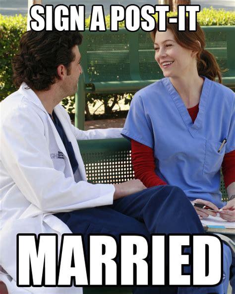Meredith Meme - grey s anatomy memes