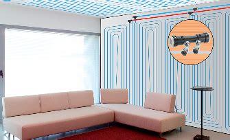 riscaldamento e raffrescamento a soffitto riscaldamento e raffrescamento a soffitto idee per la casa