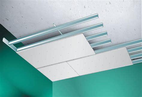cloisons et plafonds