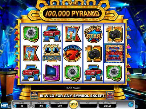 play    pyramid slot  play