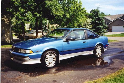 1988 cavalier z24 flickr photo