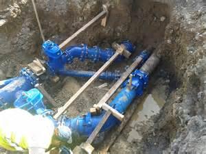 adduction en eau potable r 233 seaux aep entreprise travaux