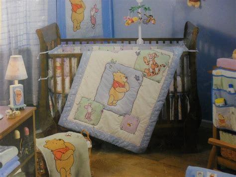 Winnie The Pooh Crib Blanket by Disney Sincerely Winnie The Pooh Crib Quilted Blanket