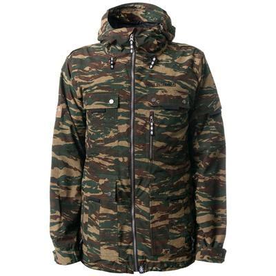 Jacket Fashion 145 2l Ga953 saga fatigue 2l jacket
