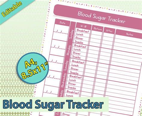 diabetes tracker a one year glucose blood sugar and insulin log diabetes log for adults and children books 25 best ideas about diabetes journal on food