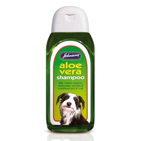 pet products for dogs buy johnsons veterinary products aloe vera shoo 200ml