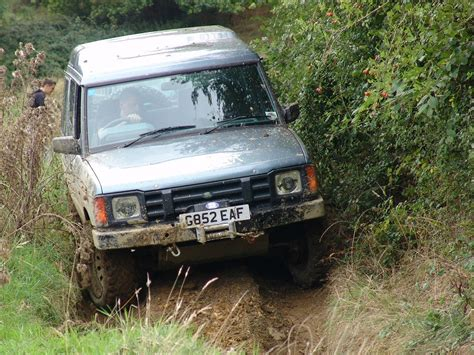 modified land rover discovery adrian s tomcat 100 quot landrover discovery