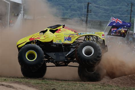 bloomsburg monster truck show monster truck photos bloomsburg pennsylvania july 14 2012
