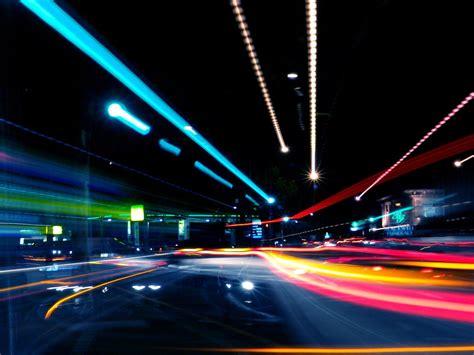 Blue Light Iphone Night Lights Wallpaper 32170 1920x1440 Px Hdwallsource Com