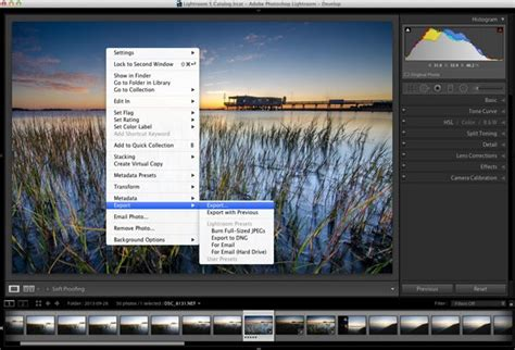lightroom workflow lightroom workflow from setup to a finished photo