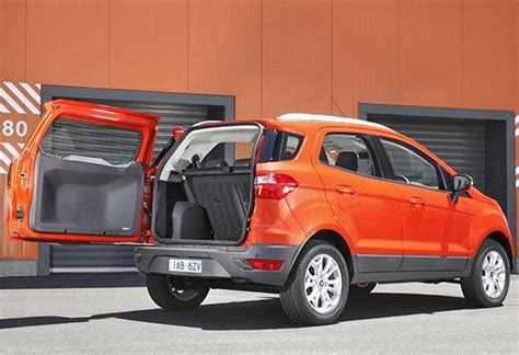 Ford Ecosport 2014 At by Ford Ecosport 2014 Review Carsguide