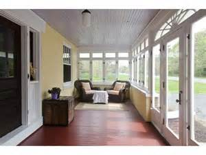 Ideas For Enclosing A Patio by 17 Best Ideas About Enclosed Porch Decorating On Pinterest