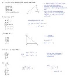 Test questions math plane challenging math act sat practice test