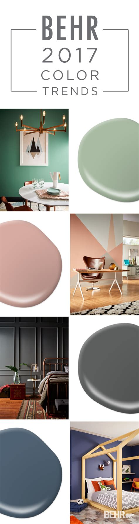 behr paint colors for office make each room of your home a unique design experience