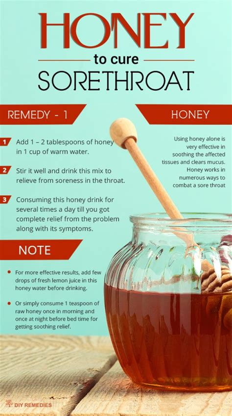 how to get rid of bed sores how to get rid of sore throat using honey