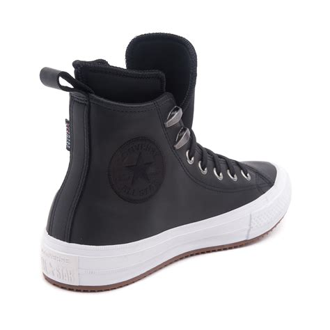 converse chuck all sneaker boot womens converse chuck all waterproof sneaker
