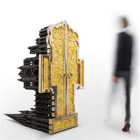 designboom jobs les meubles monuments de studio job