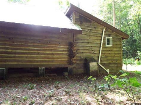 500 sq ft cabin 500 sq ft log cabin on 10 acres in bleecker ny