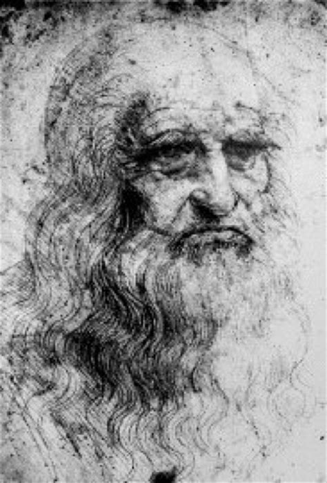 Leonardo da Vinci - Lexikon der Physik