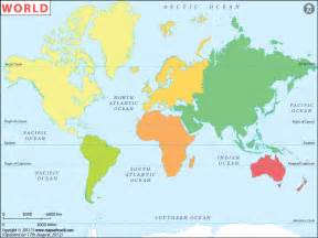 World Map Without Names by Best Photos Of World Map Without Names World Map Without