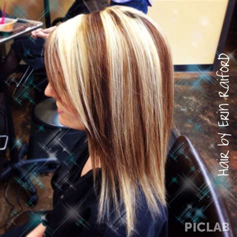 1000 images about highlights hair on pinterest chunky 1000 images about chunky highlights on pinterest