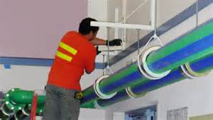 Polypropylene Plumbing by Polypropylene Pipe Helps Ease Elementary School S