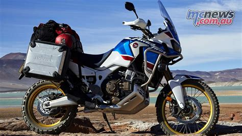 updated africa twin   adventure sports pricing mcnewscomau