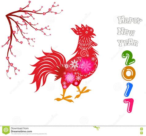 new year rooster 2018 happy new year 2017 with the rooster design for lunar new