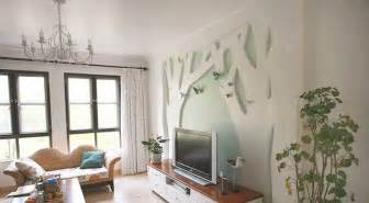 home design creative ideas design creative tv wall for living room interior design